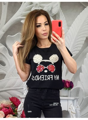 тениска Мики 9