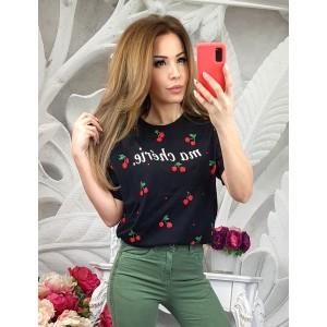 тениска cherry