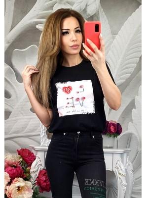 тениска Маги