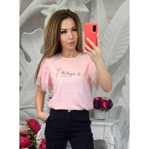 тениска меги 4