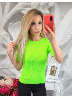 блуза алекс неон