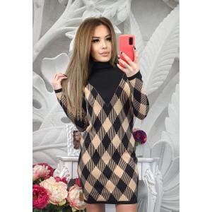 рокля плетиво 2