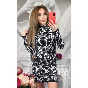 рокля плетиво 1