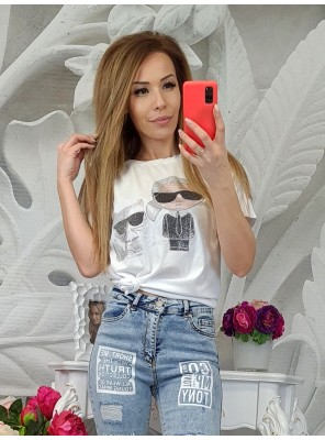 тениска kl 2
