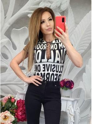 тениска Fashion