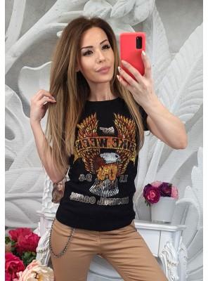 тениска с орел