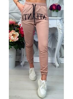 панталон atlanta пудра