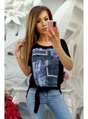 тениска jeans