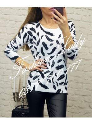 блуза с пера 2