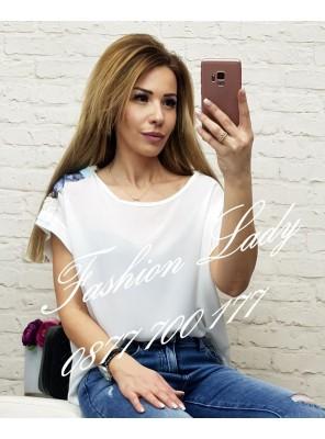 блуза Анелия 2