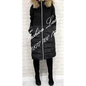 яке мода черно