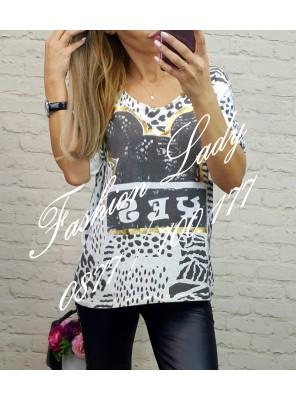 блуза мики YES